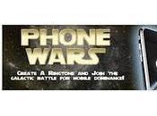 Phone Wars