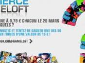 Promo Gameloft jeux 0,79€ demain