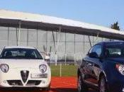 ATHLETES lancent SPECIAL EDITION ALFA MITO SPRINT
