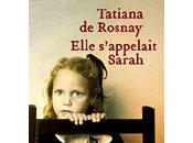 Elle s'appelait Sarah Tatiana Rosnay