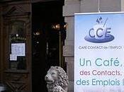 Café Contact l'Emploi matin Brant Strasbourg