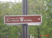 Nouvelle attraction Grand Guignol l'Elysée machine baffes