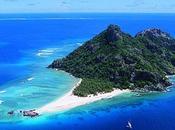 gagne voyage îles Fidji lechant iPad