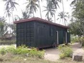 maisons containers conteneurs): écologiques, économiques mais surtout originales