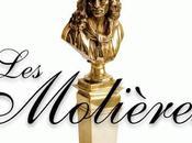 Molières 2011- nominations