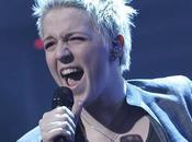 Sarah gagne XFactor danois. Elle chante Poker Face Lady Gaga finale (Vidéo).