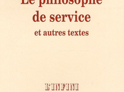 Raphaël Enthoven goût philosophie
