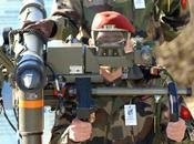 MBDA choisit viseur Matis Sagem pour moderniser postes Mistral