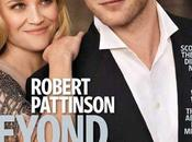 Robert Pattinson Reese Witherspoon couple ''Une'' magazine Entertainment