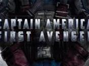 [CP] Bande annonce Captain America First Avenger