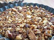 Tartelettes Croquo-fondantes (chocolat/pralin)