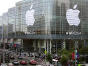 [WWDC] Apple envoie invitations pour WWDC 2011 iPhoneSystème sienne