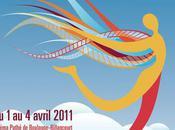 Festival international Film Boulogne Billancourt 1ère édition