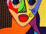 Découvrez L'Etonnante FARAH CHAOUI, Jeune Peintre Marocaine Talentueuse