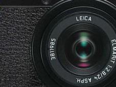 Leica sort enfin nouveau firmware
