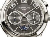Patek Philippe Triple Complication référence 5208P