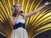 Kylie Minogue Elle rêve d'un avec Britney Spears