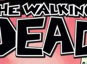 Critique: Walking Dead (comic serie)