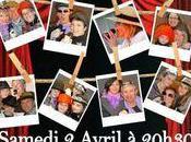 idées sortie dans Manche (50) pour 1er, avril 2011