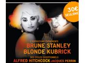 STANLEY KUBRICK cinémathèque films exposition
