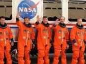 Quelle chanson réveillera astronautes?