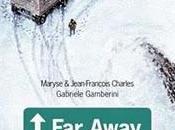 Album Away Maryse Jean-François Charles Gabriele Gamberini