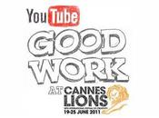 """Good work"" Cannes Lions 2011 Youtube"