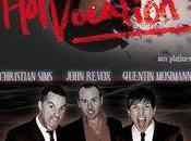 VOCATION ❘ Christian Sims John Revox Quentin Mosimann VOILE
