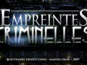 Empreintes Criminelles France soir impressions