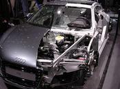 Reportage Audi constructeurs l'extrême streaming