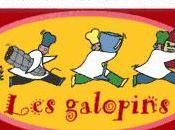 """""""Galopins"""", restaurant Boulogne-Billancourt"""