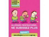 5ème journée française l'allergie l'asthme mardi mars 2011