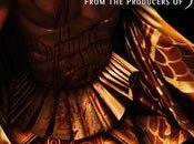 posters Immortals with Kellan Lutz
