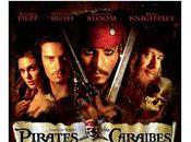 Pirates Caraïbes: malédiction Black Pearl (Pirates Caribbean Curse Pearl)