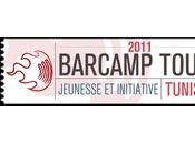 Barcamp Tour Tunisie C'est parti