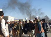 Employés l'ONU massacrés Afghanistan
