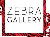 Zebra-Gallery: drôle Zèbre lance dans mode!