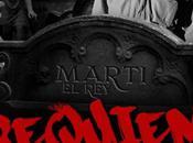 Marti Requiem dream Clip