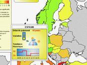 Délais paiement pratiques européennes