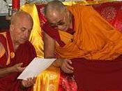 Matthieu Ricard nous parle Dalaï-Lama