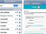 WIFI communautaire c'est tour Bouygues Telecom