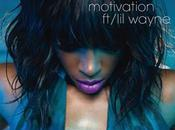 Clip Kelly Rowland feat. Lil' Wayne Motivation