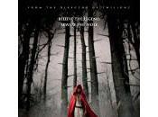"""Chaperon Rouge"""" Avril cinéma"""