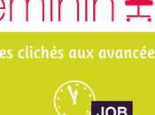 Ebook l'emploi féminin, clichés avancées