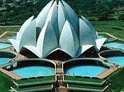 Temple Lotus Delhi- Bahá'í House Worship