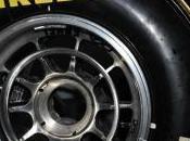 Pirelli rajoute bande dorée pneus tendres
