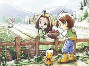 Nastume annonce nouveau Harvest Moon