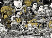 Mondo, posters pour fans ciné
