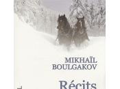 Récits d'un jeune médecin Mikhaïl Boulgakov