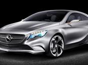 Mercedes-Benz Classe concept